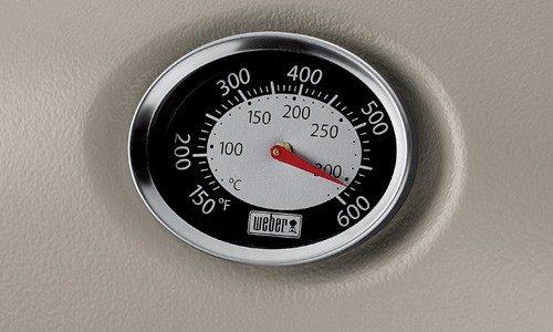 גריל גז Weber Q3200