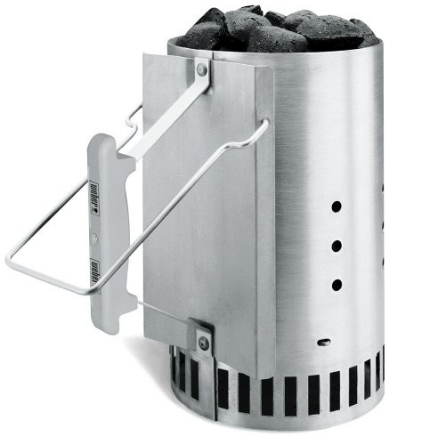 אביזרים לגרילי פחם