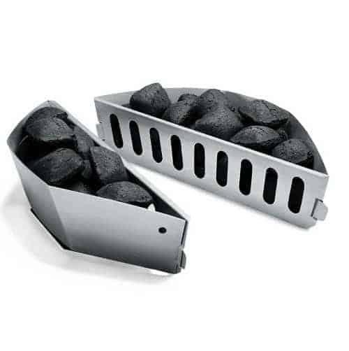 סלסילות פחם לוובר 57
