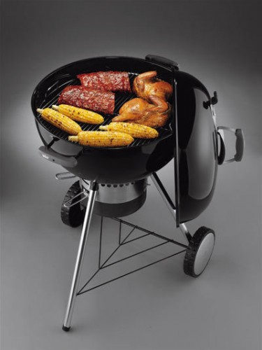 Weber One Touch Preimum 57