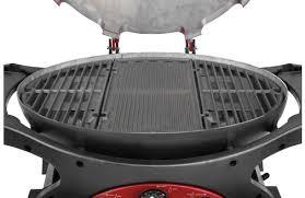 גריל גז APEX 350-אפור