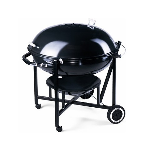 גריל פחמים Weber Ranch Kettle