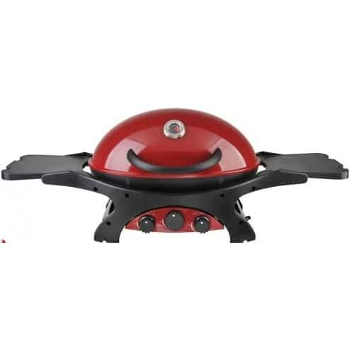 גריל גז APEX 350-אדום