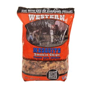 כפיסי עץ מסקיט Western