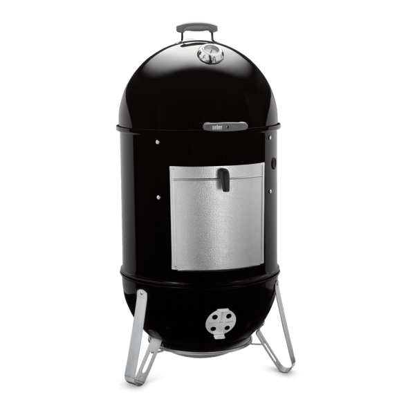 בישול טבעוני במעשנת בשרים ראשית