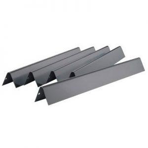 משולשים לגריל גז Weber Genesis Silver A/ Spirt 500