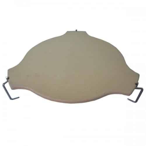 ברזל הגבהה למשטח חימום ואבן קרמית בD-EGG