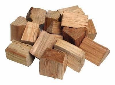 גושי עץ לעישון דובדבן