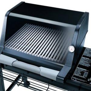 רשתות מנירוסטה ל Weber Spirit E-310, Genesis Silver B\C
